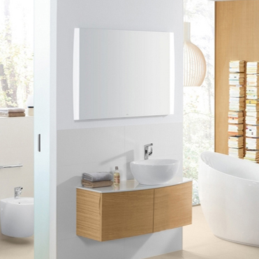 Мебель для ванной Villeroy & Boch Aveo new generation 100 pure oak